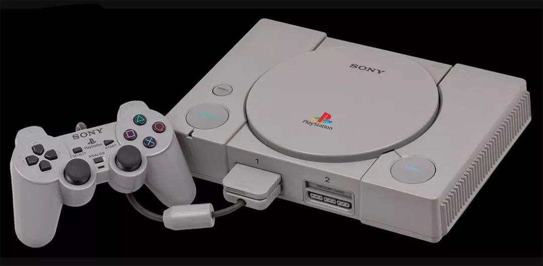 游戏主机三分天下的年代,如今变成了回忆