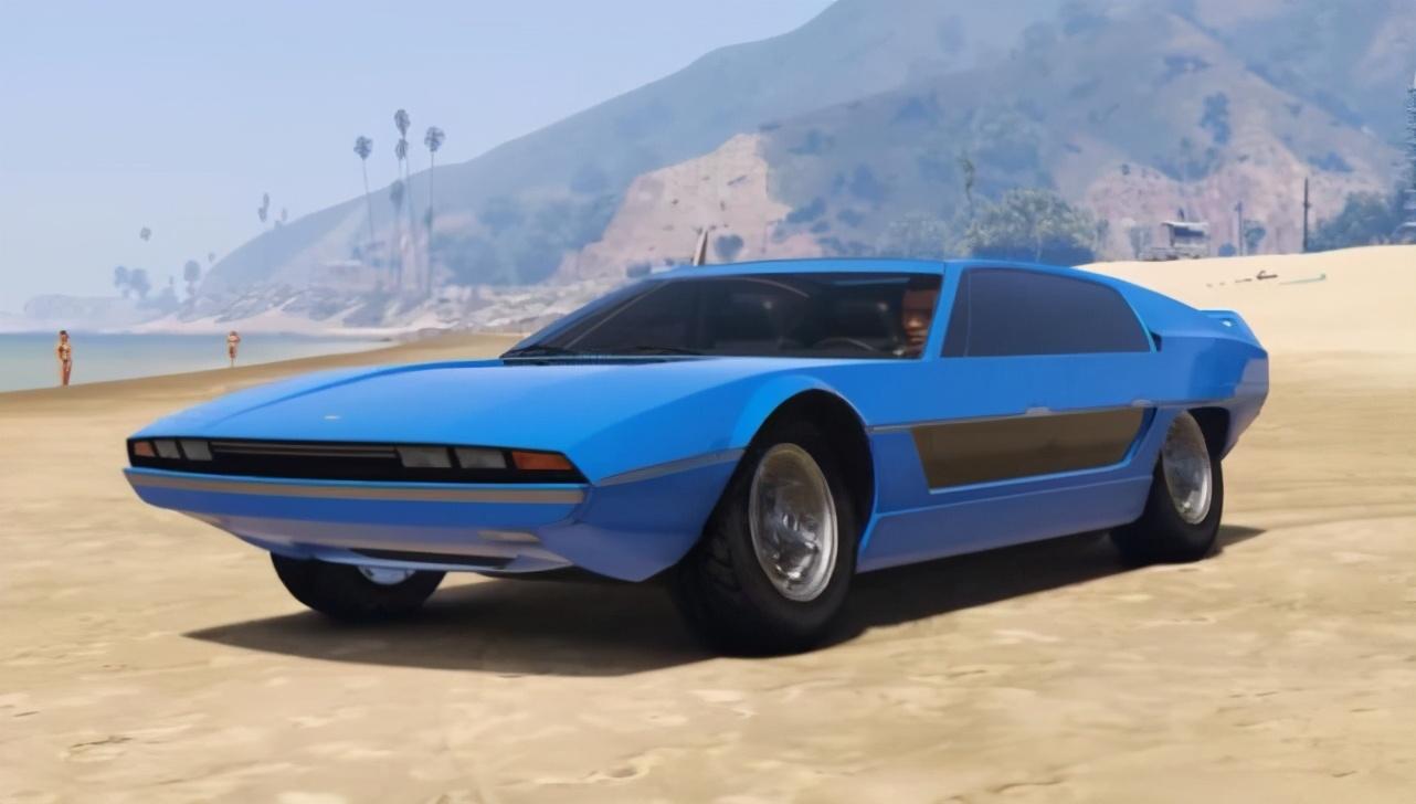 《GTA5》告别选车困难,线上模式必买载具有哪些?萌新成长必备