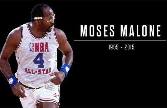 篮球先知:摩西马龙