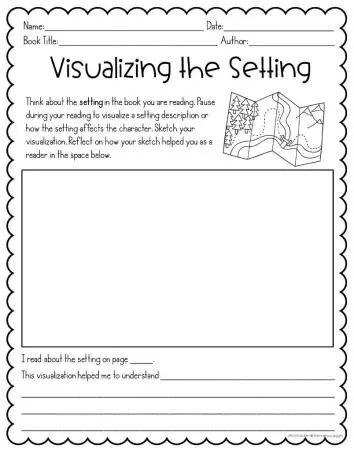 深度阅读技巧(3)-- 可视化!相关绘本书单推荐