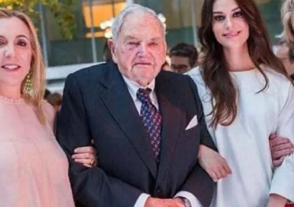 打破富豪榜長壽紀錄,擁有6顆心臟的美國石油大亨,結局如何?