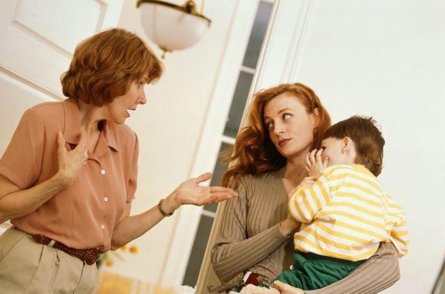隔代育儿发生分歧怎么办?老人做好几点,轻松培育出优质娃