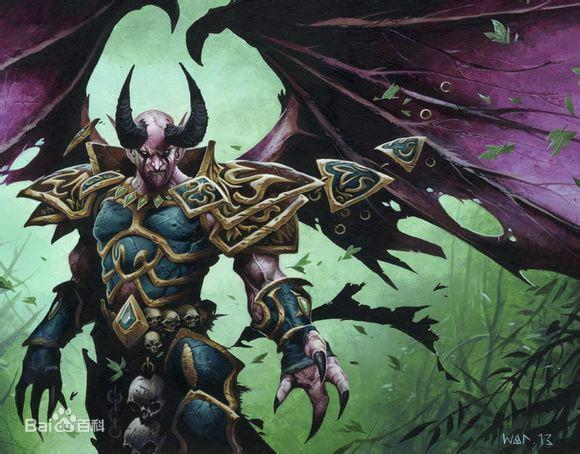 【魔兽世界】诺森德百科 数量稀少的神器瓦兰奈尔·远古王者之锤
