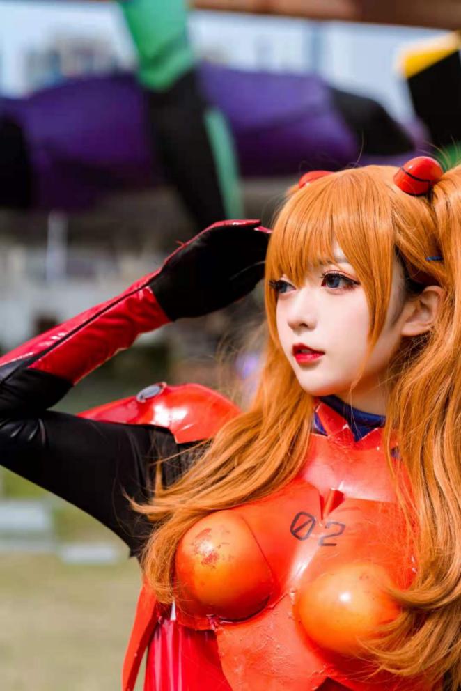 《第九届妖漫动漫游戏展X普陀绿地缤纷城》免费漫展活动强势来袭