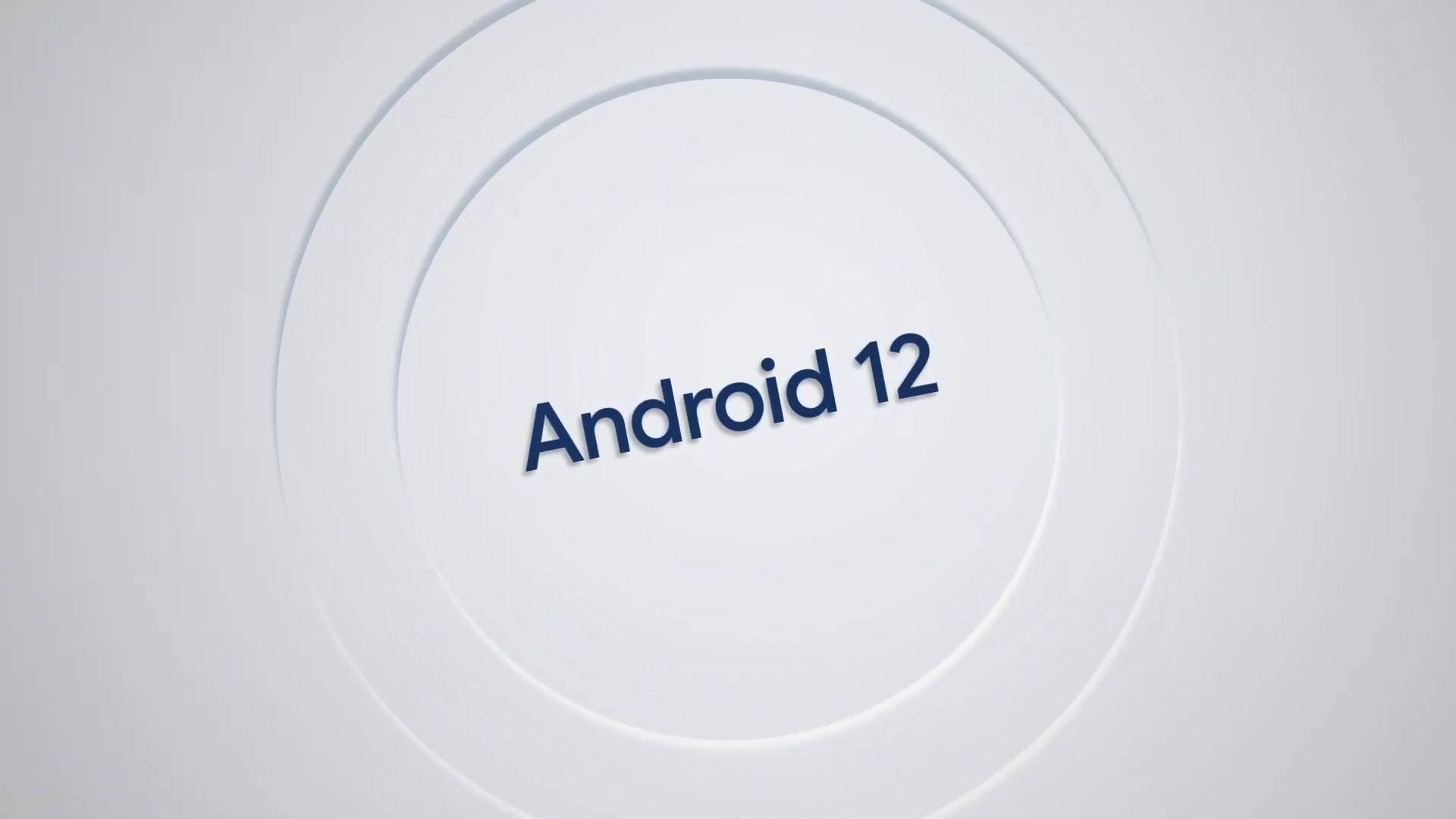 安卓12概念版:采用全新拟态化设计,多任务界面更人性化