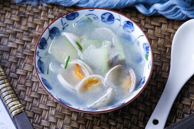 9道适合瘦身喝的汤,低脂低卡 减肥汤 第3张