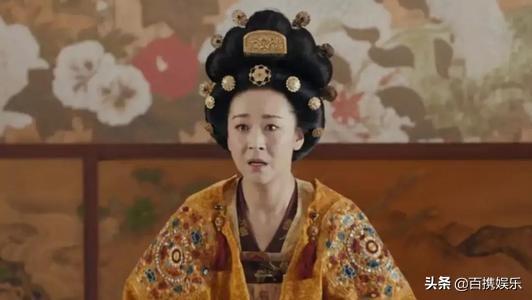 《骊歌行》复盘韩王妃被刺死这件事,脑子里坑最大的是皇后吧