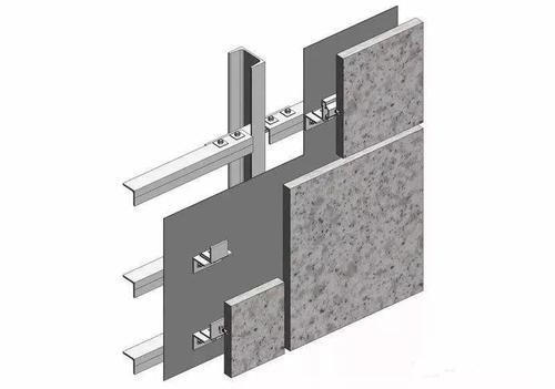 建筑材料种类繁多,哪些才是农村建房需要的?