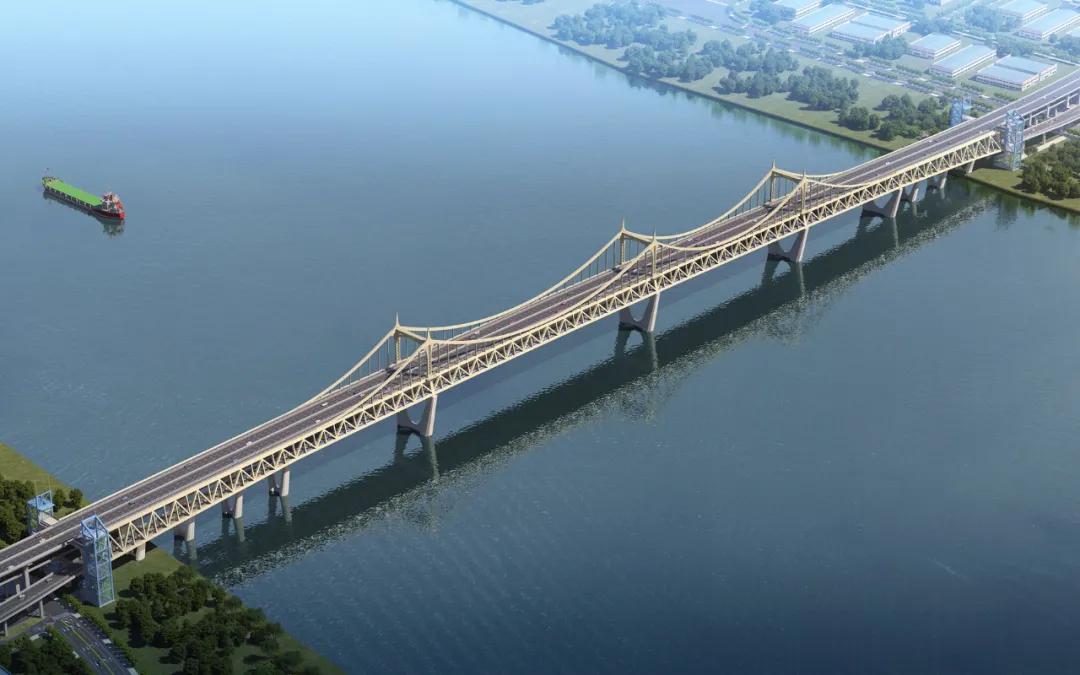 S3线瑞安段海域使用论证已出!永宁大桥为公轨合建,还有人行道?