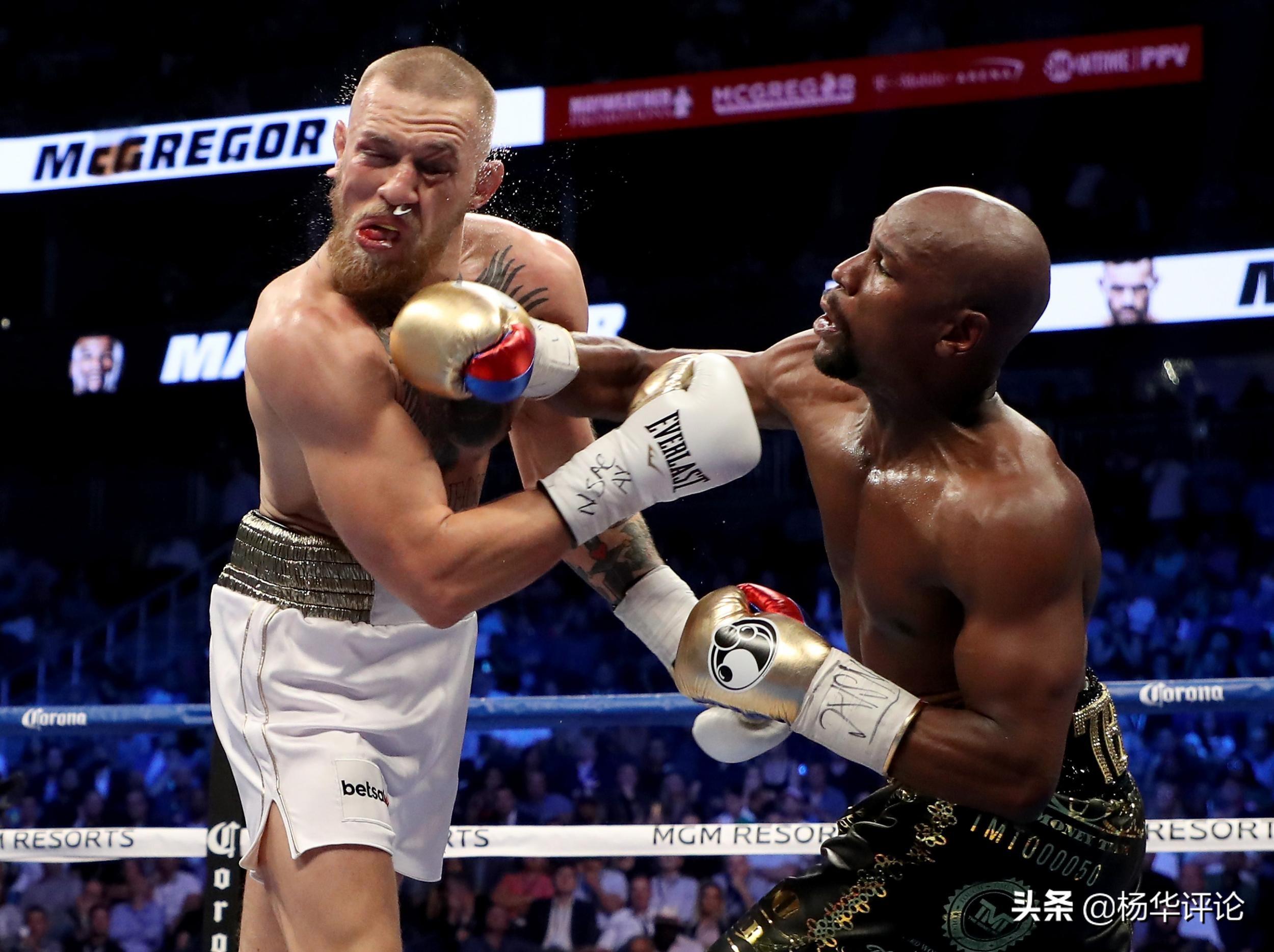 UFC巨星康纳去超市不戴口罩,店主怒了:这里永远不欢迎你再来