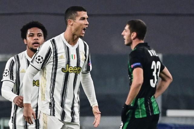 C罗冲击四大纪录,750球+16赛季进球上双,又甩开梅西?