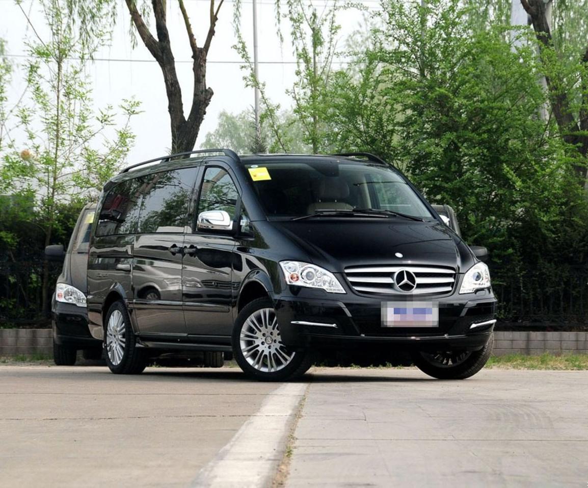 商務租車 | 這些車接客戶最有檔次!