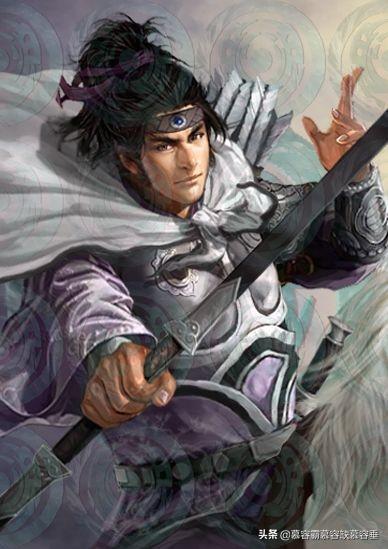 水浒传中最典型的七种兵器,代表七种性格