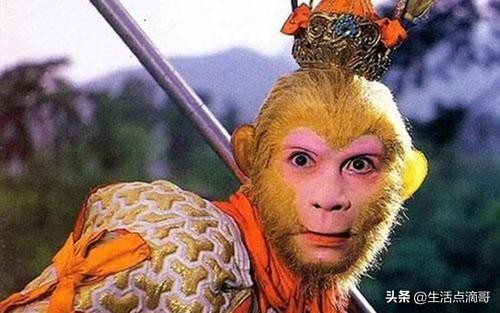 孙悟空神通广大,学会七十二变,为什么变不掉一只猴尾巴?