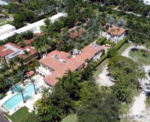 詹妮弗·洛佩兹:2020年星岛式豪宅——价值4000万美元。