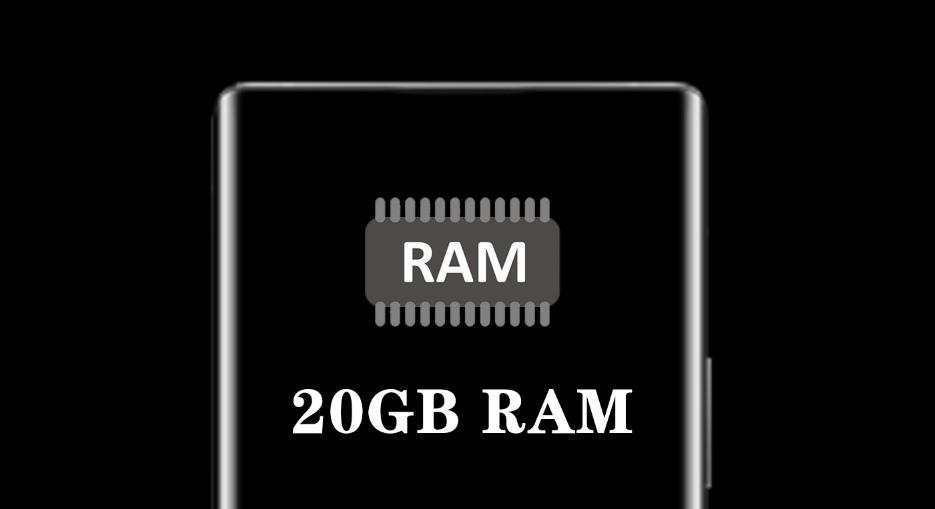 智能手机进入20GB运行内存时代?猜猜第一部智能手机是多少呢?