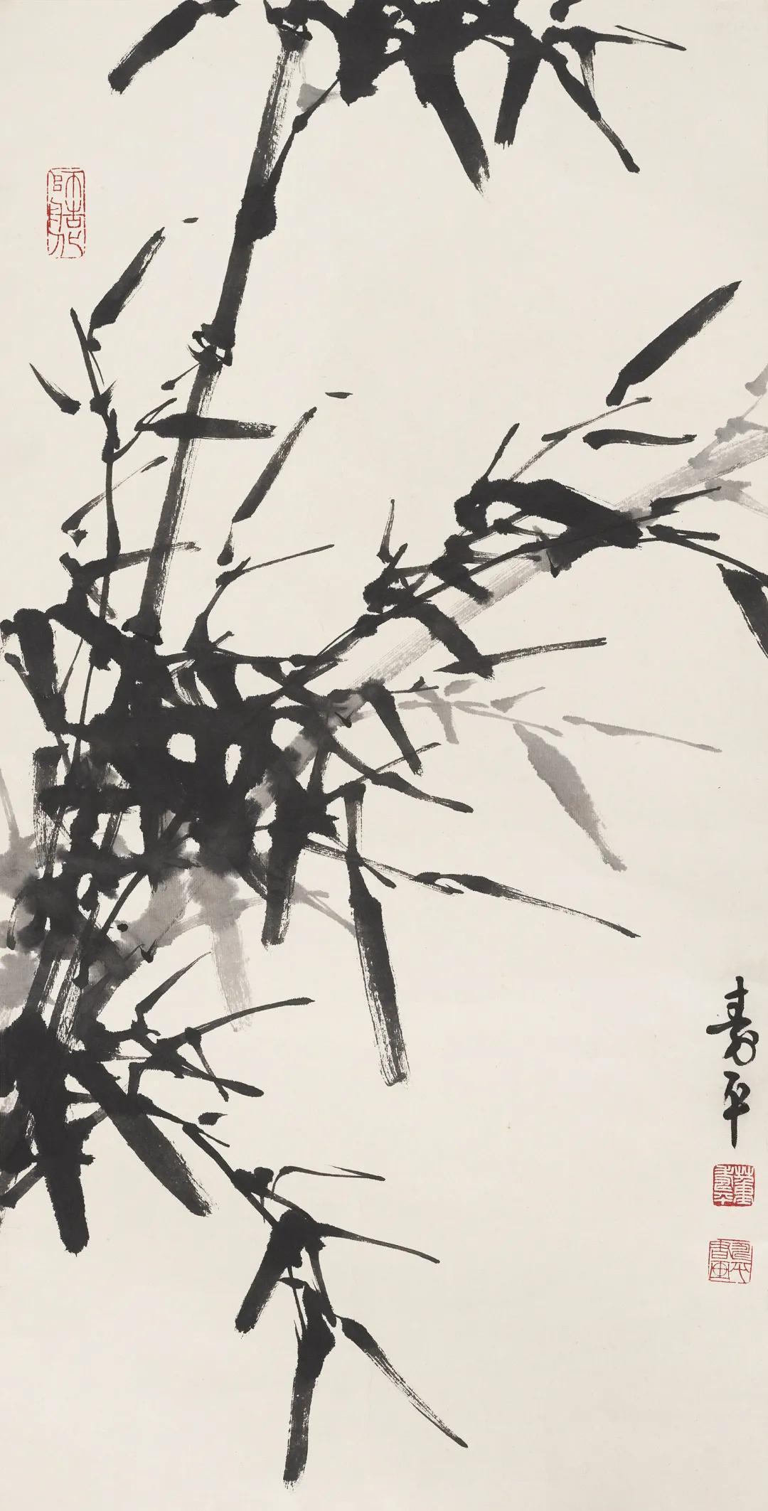 近现代名家(第九期)书画作品网络文物拍卖会