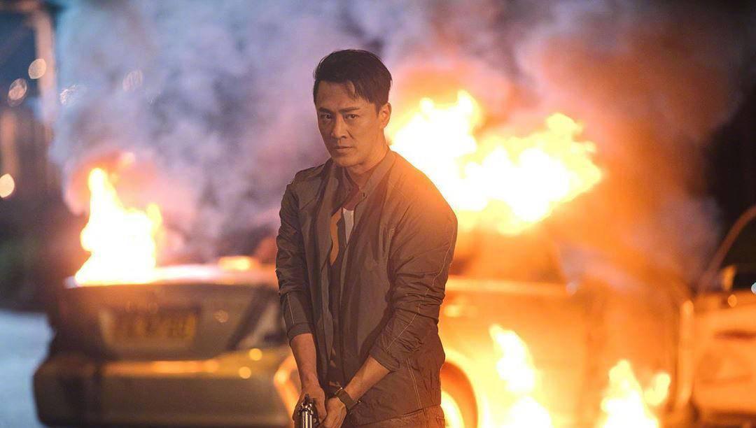 TVB十部最新大制作剧集曝光,《使徒行者3》即将播出