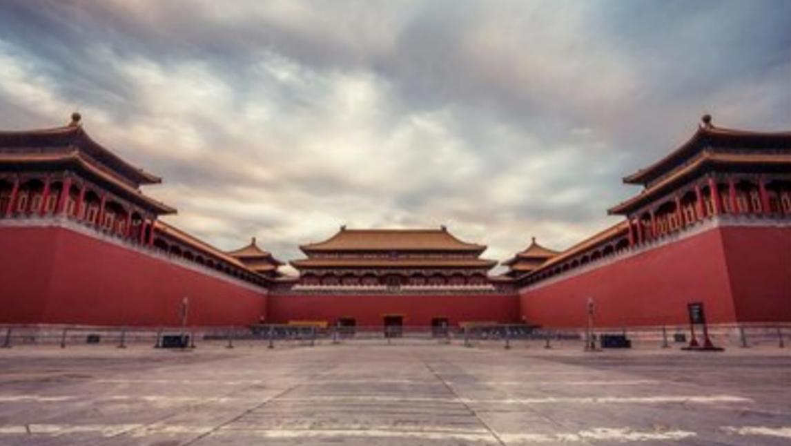 来到北京必须要去的几个景点,错过等于白来