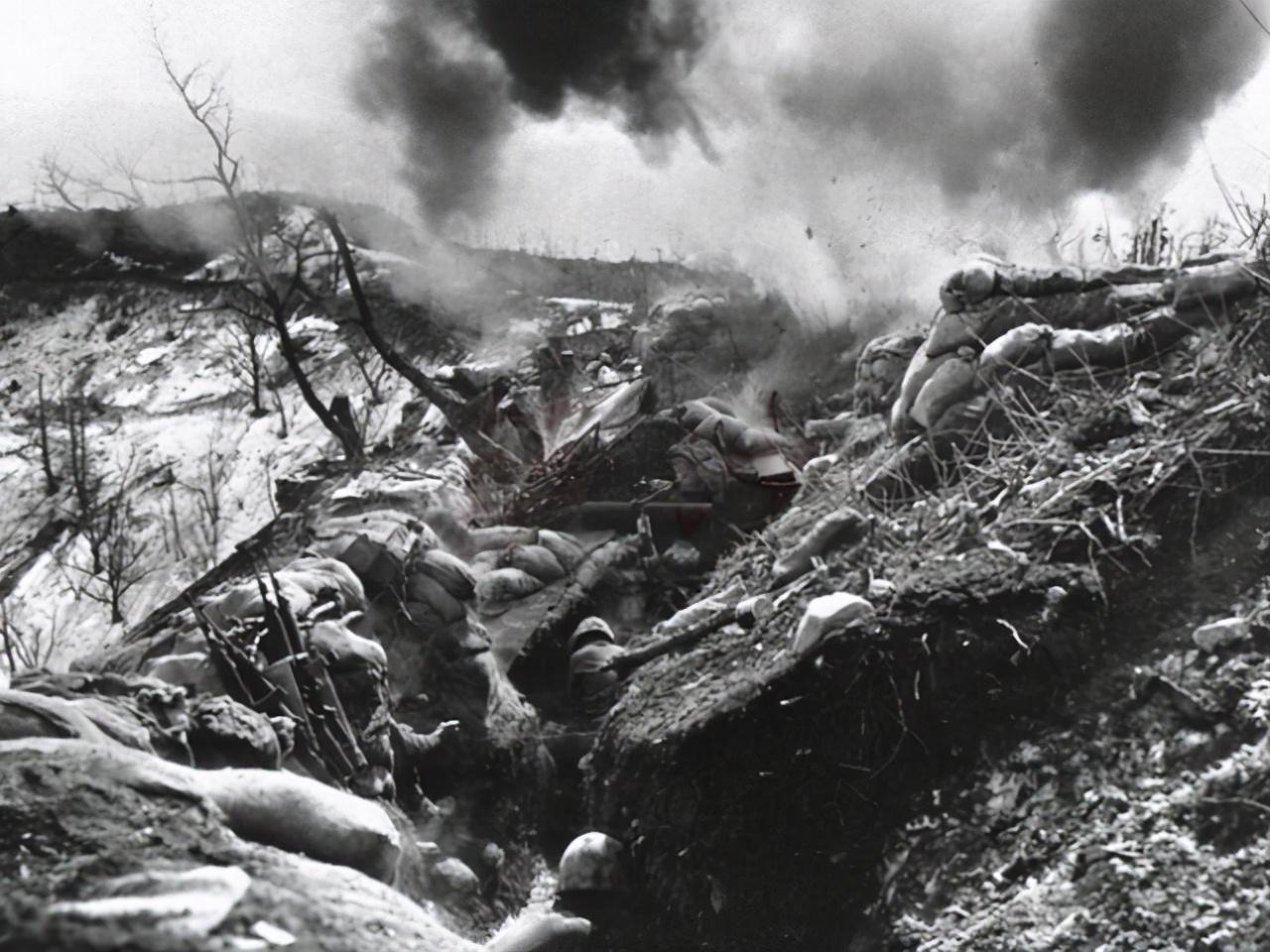 上甘岭大捷后,听闻志愿军胜利的蒋介石,是如何反应的?