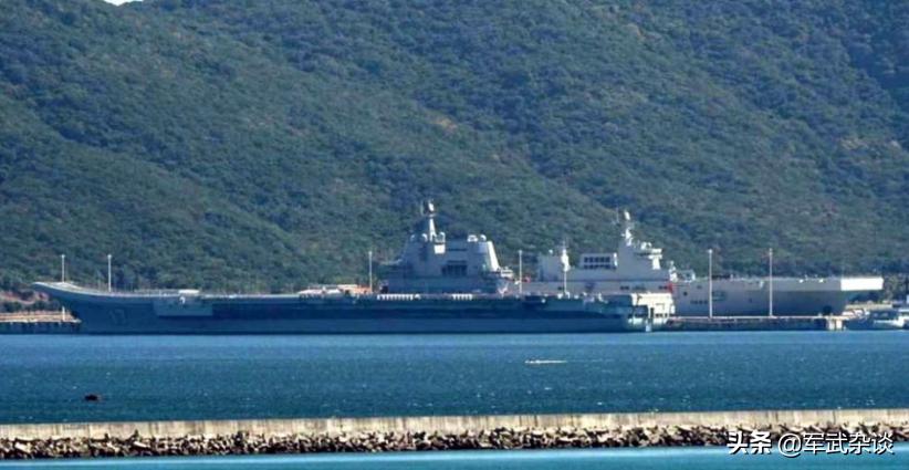 中国南海舰队实力如何?7国海上联军进入南海,南海舰队扛得住吗