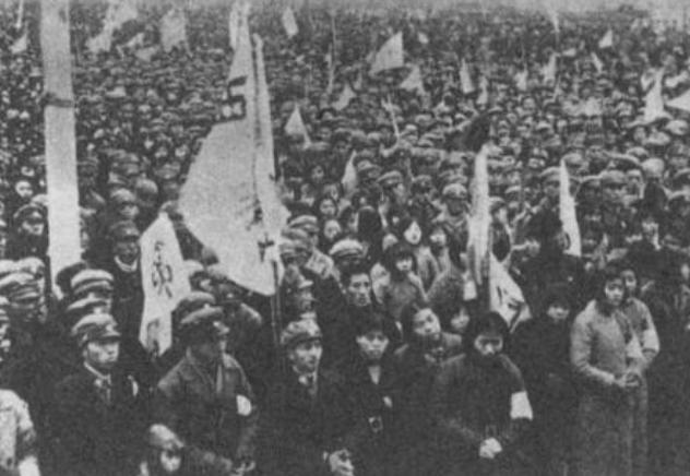 """1926年""""二虎守长安"""",惨烈的西安保卫战"""