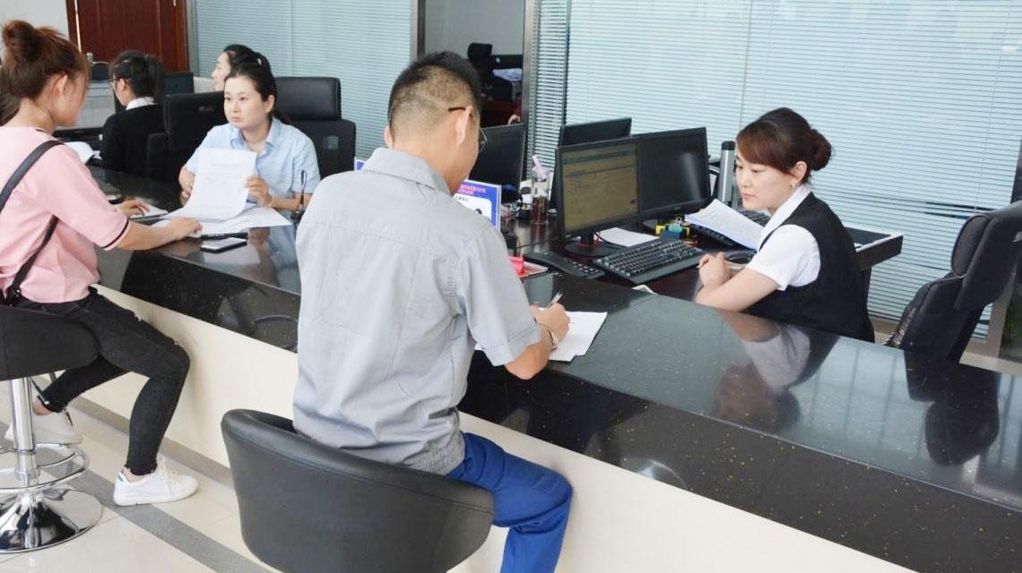 2019深圳入户,怎么通过公司申报?流程怎么走?