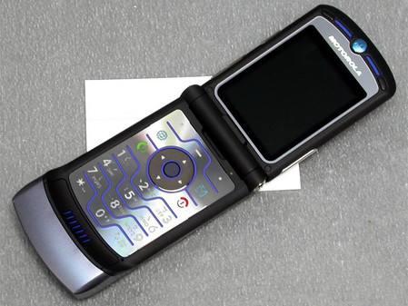 你用的第一款手机上是啥?这种經典型号全是回忆满满呀