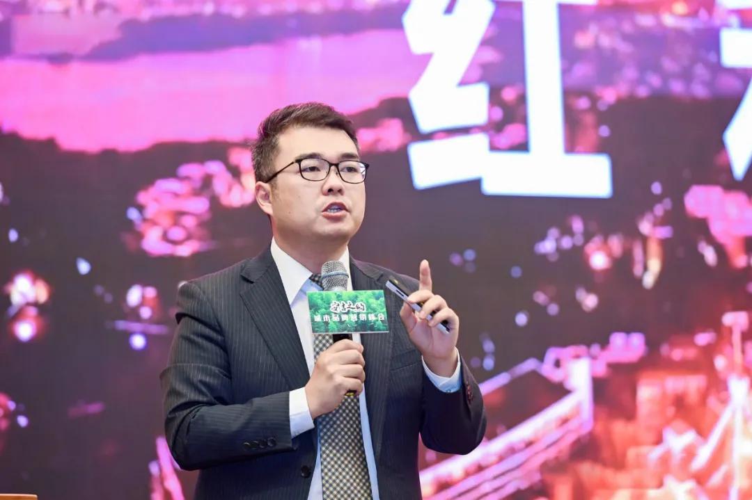 安吉之约城市品牌营销峰会在厦门成功举办