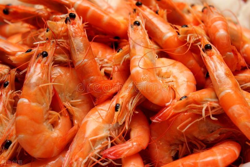 鲜虾,别再用水煮或上锅蒸了,沿海人民教你一招,大虾鲜味不流失 美食做法 第6张