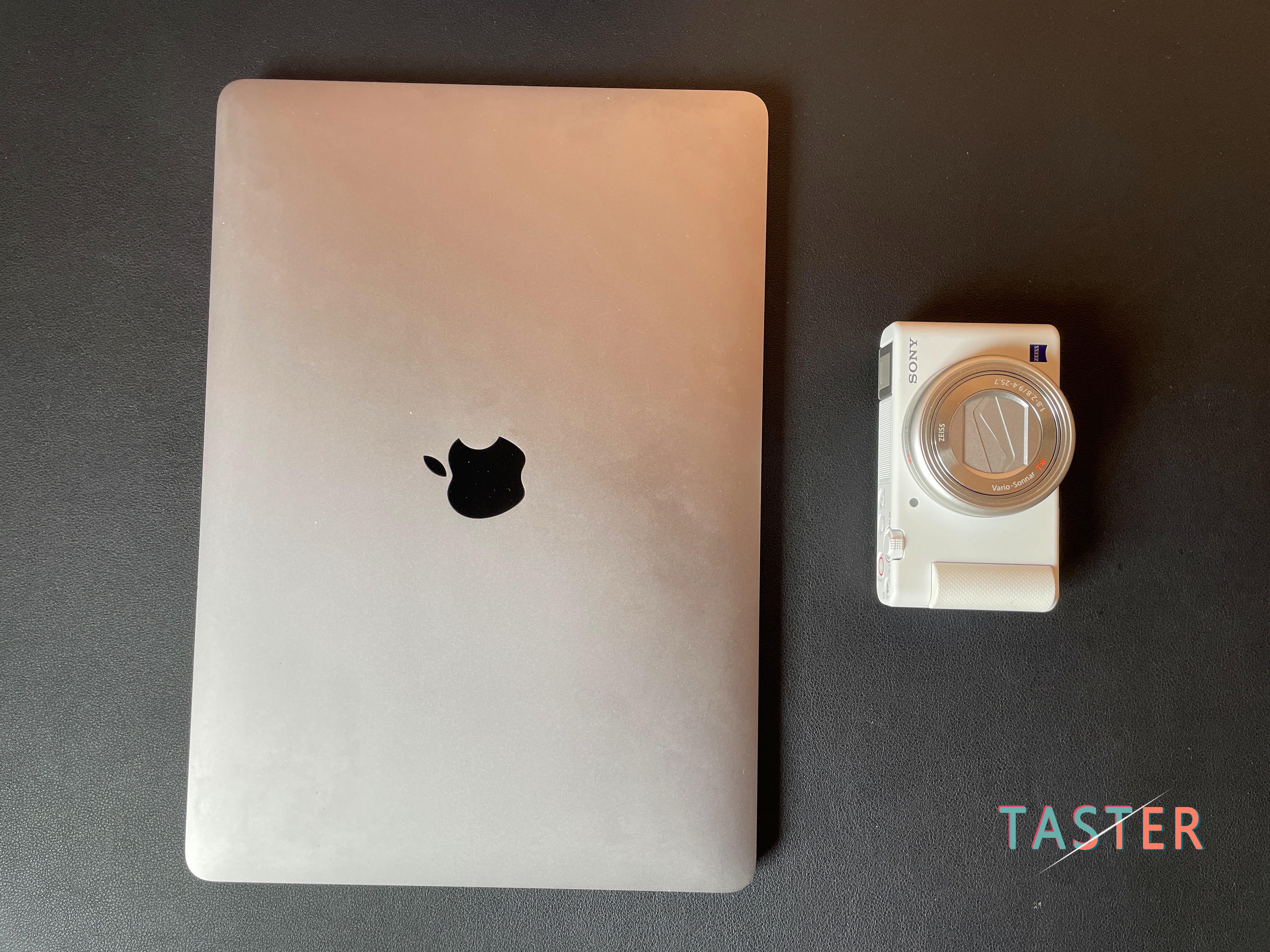 苹果笔记本适不适合普通人?我花了15000,和大家说下心里话