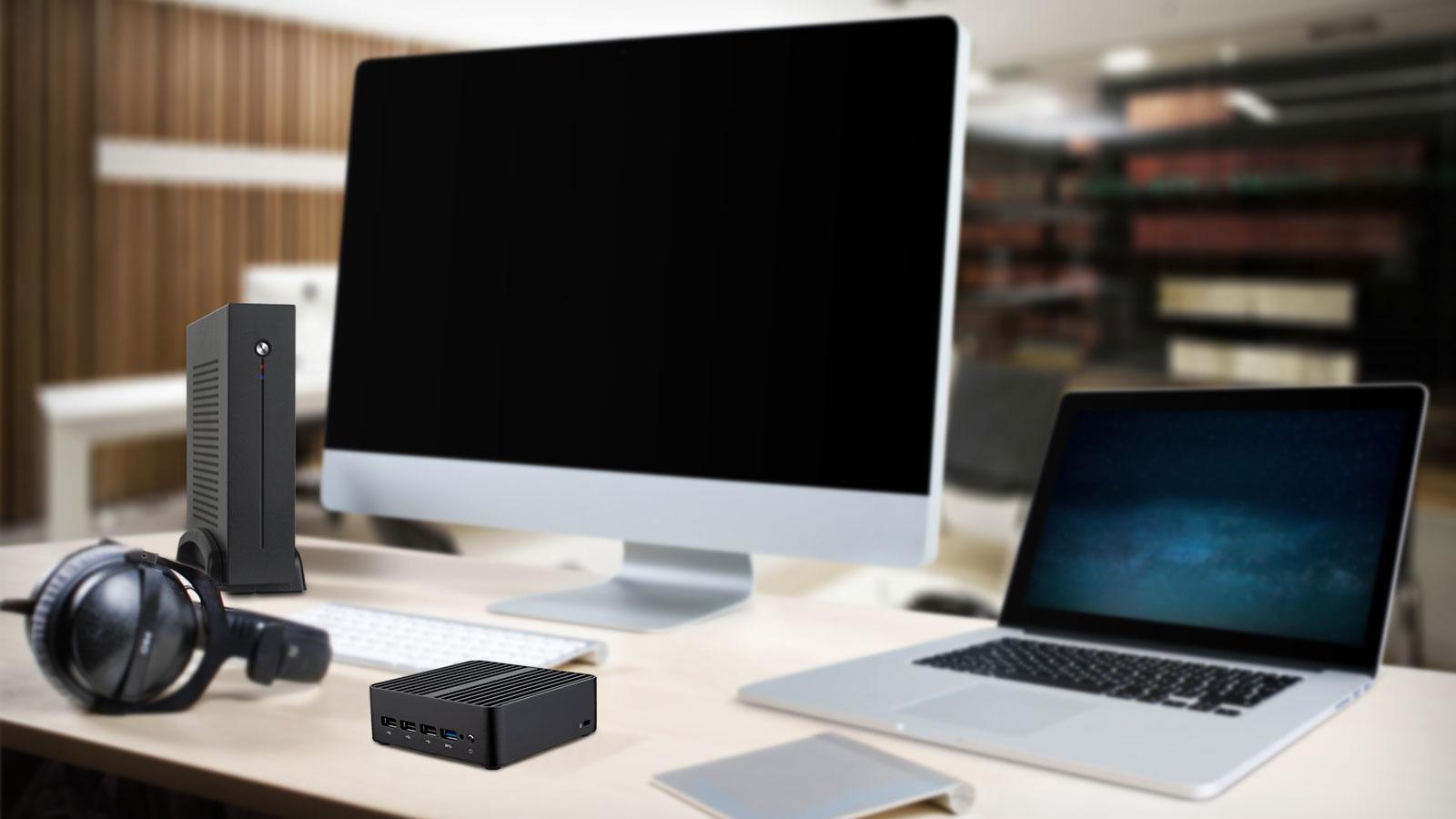云终端是什么?为什么说它可以替代大部分传统PC