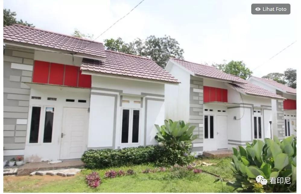 印尼车贷和房贷0首付不是零门槛?