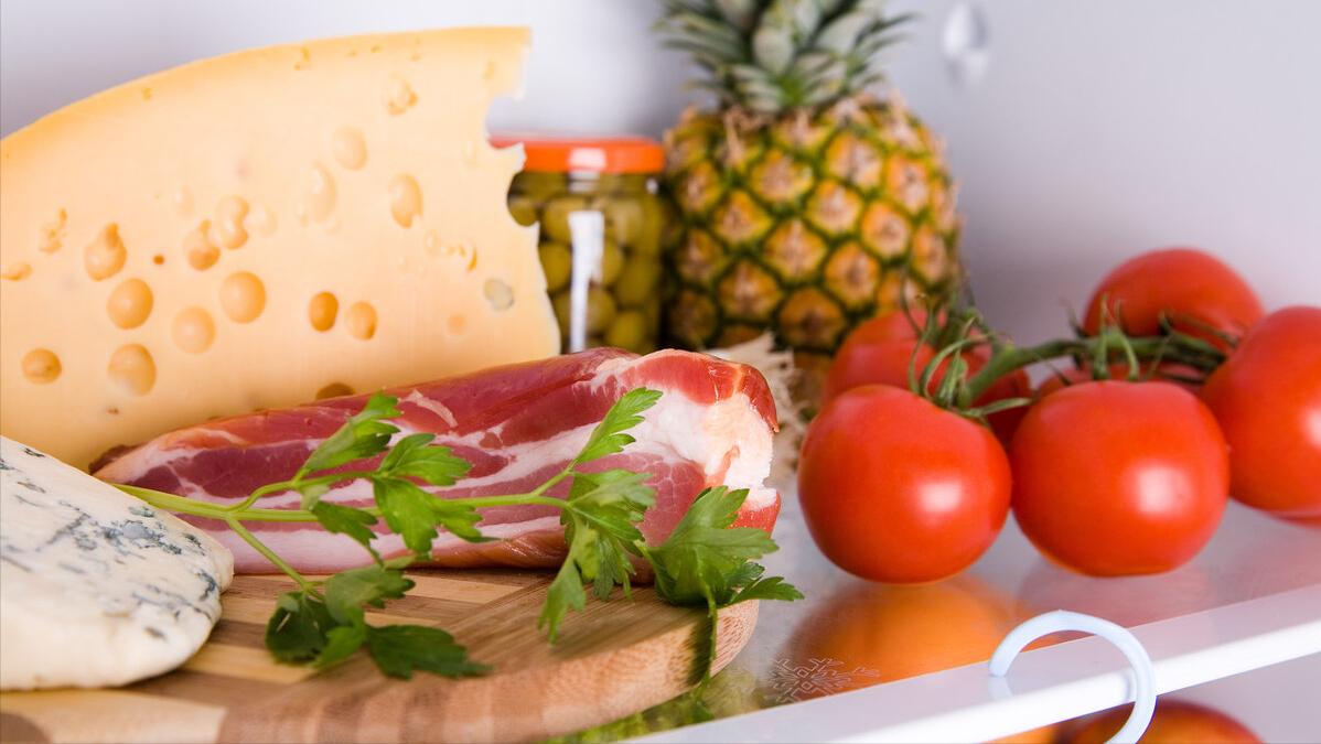 如何让冰箱里的肉更新鲜? 家务技巧 第1张