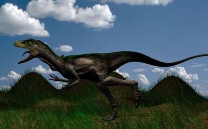 霸王龙的亲戚被找到了!科学家发现和霸王龙同一祖先的全新物种-第3张图片-IT新视野