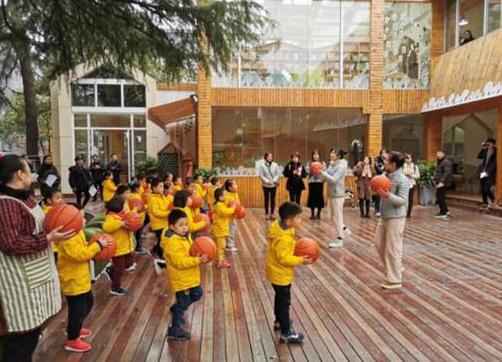 私立幼儿园退出历史舞台,教育部给予回应,家长放心了