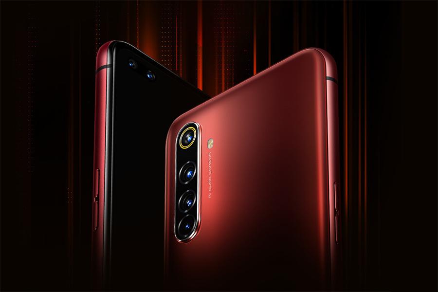 一样骁龙865,Realme X50 Pro显卡跑分超60万?原来是高通芯片热血驱动器