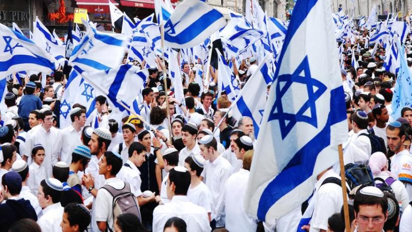 巴以衝突引爆點,謝赫賈拉的前世今生,看猶太人的千年之殤之地