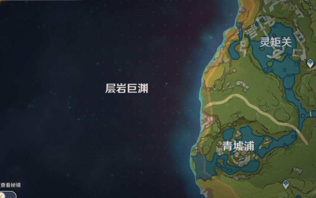 原神1.5版本爆料,层岩深巨基本确定,白术、瑶瑶要鸽了?