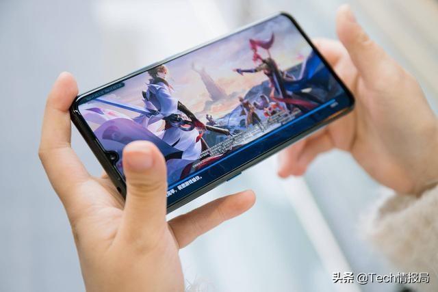 全能型旗舰级iQOO:骁龙855 44W快速充电狂降600元,成最划算12GB运行内存手机上