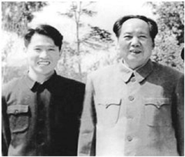 """""""天不怕,地不怕""""的毛主席,一生中也有""""三怕"""""""