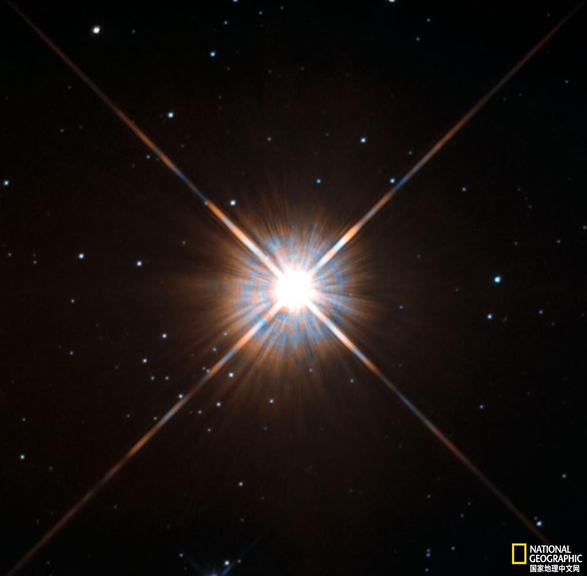 科学家疑探测到比邻星发射的神秘无线电信号