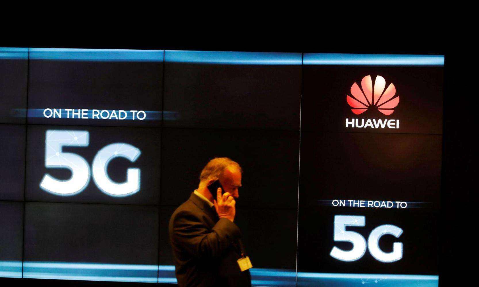 华为不该单绑5G,美或允许厂商销售非5G芯片给华为,机会来了
