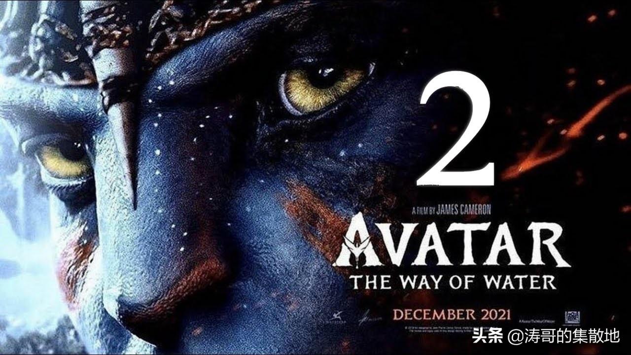 十多年磨一剑,詹姆斯·卡梅隆确认《阿凡达2》的拍摄已经完成