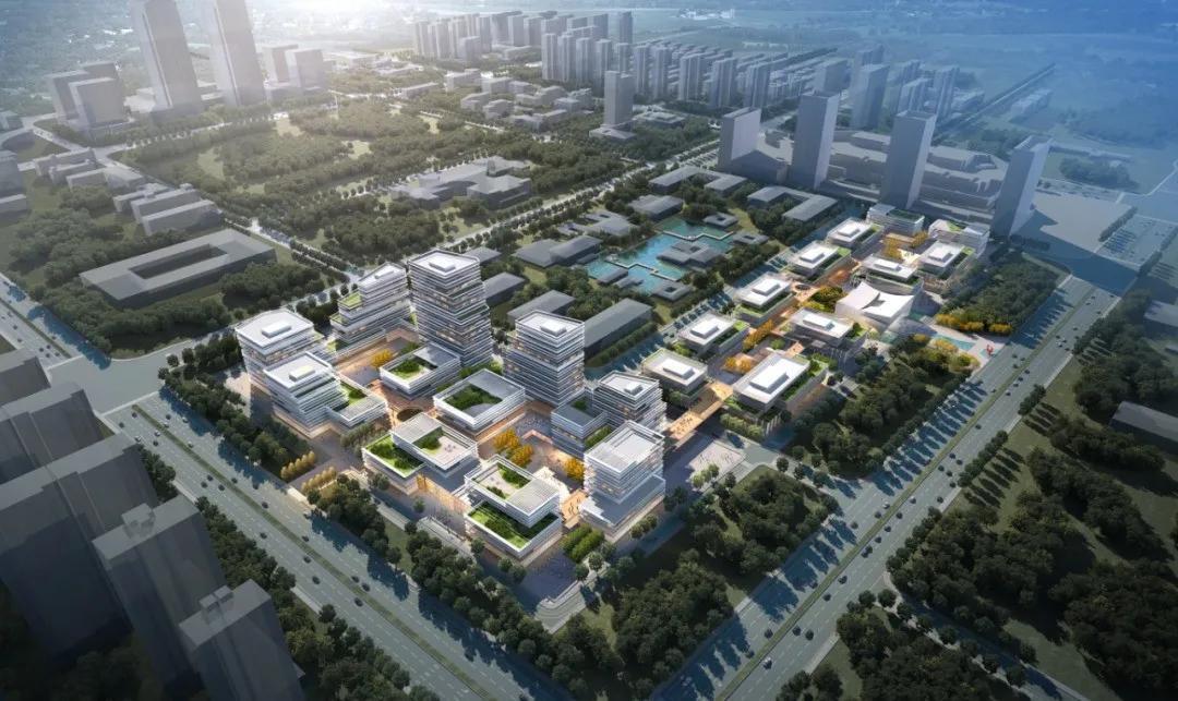 荥阳:聚力两大主导产业 打造郑西产业高地