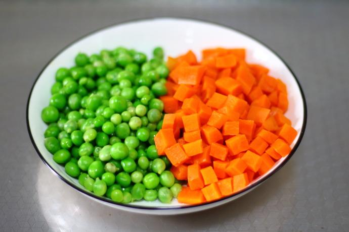 豌豆最佳食用季节,推荐4种简单的做法,大人孩子都爱吃! 美食做法 第6张