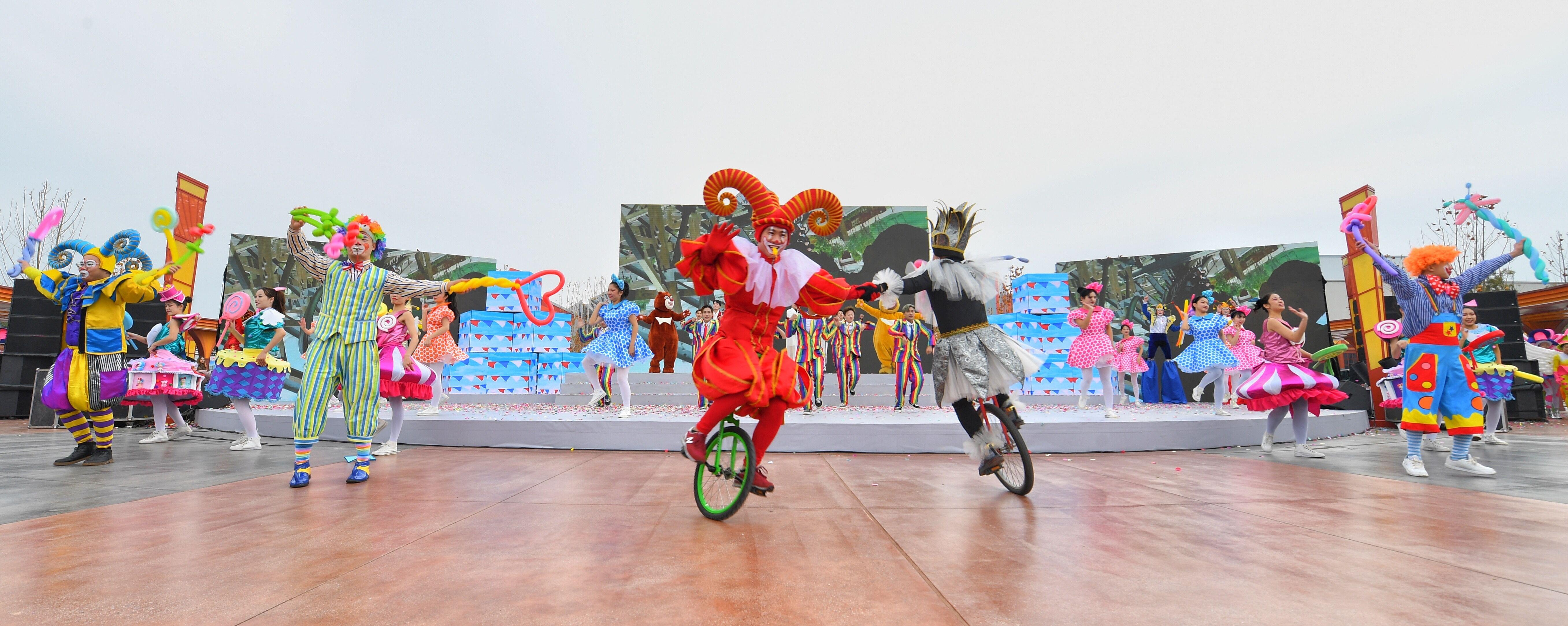第三届章贡文化旅游节正式开幕