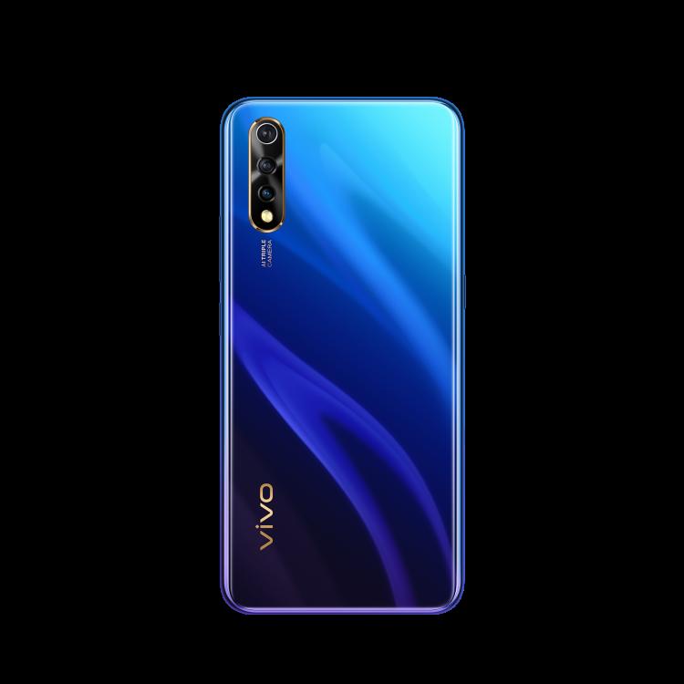 vivo又一款新品发布:4500mAh充电电池 18W快速充电