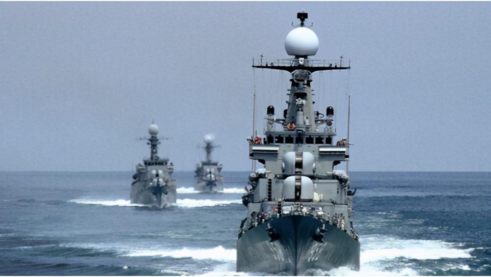 值得警惕!韩国军方突然拉响警报,军舰不幸中招33人感染新冠