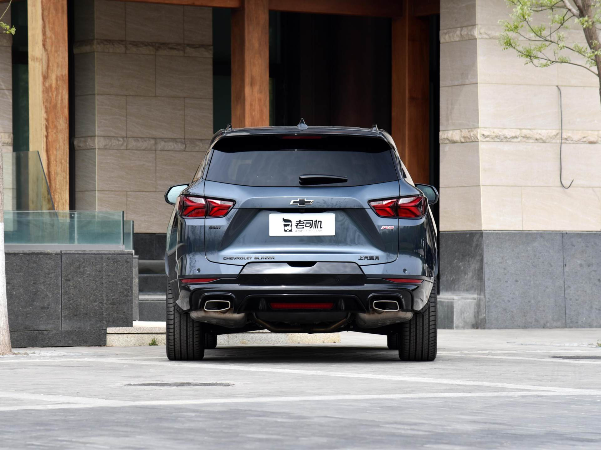 中大型SUV的新选择,比汉兰达有气势,标配2.0T+9AT,22.90万起